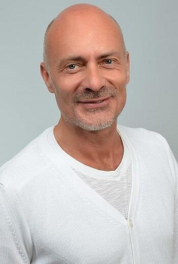 Sportmediziner und Knappschaftsexperte Dr. Markus Bruckhaus-Walter.