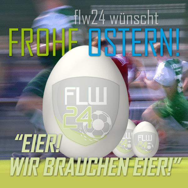 Eier Wir Brauchen Eier Flw24 Fußball Limburg Weilburg
